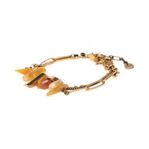 CLARA bracelet 2 tours