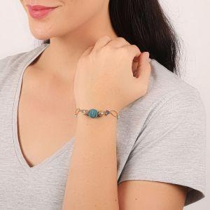 MELISSA bracelet fin