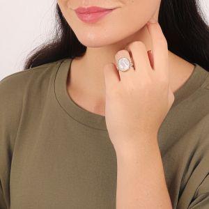 ISABELLE medium ring