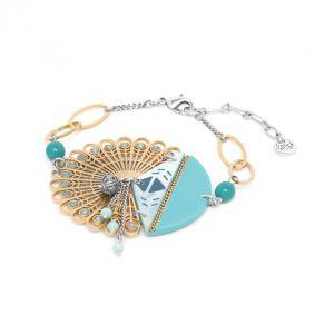 "MELISSA ""watch"" bracelet"