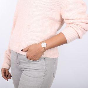 LUCINE bracelet Nacre & chaine