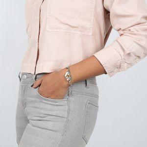 LEXIE bracelet multipampilles
