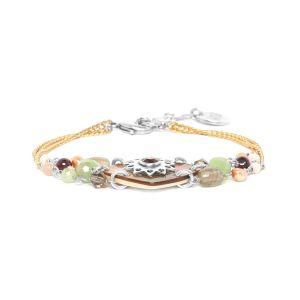 MYLENE bracelet 3 chaines