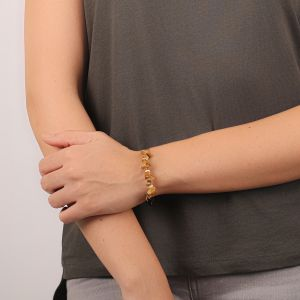AMANDINE bracelet articulé