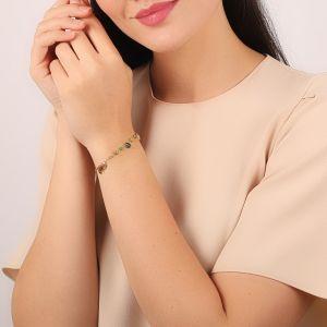 LEELOU bracelet fin