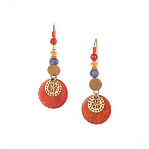 LIVIA boucles grand crochet