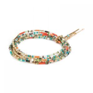 EMMA bracelet extensible multirangs