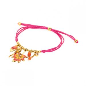 LISE bracelet multipampilles