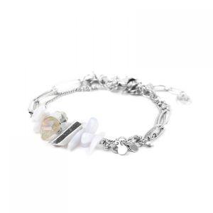 KATY bracelet 2 tours