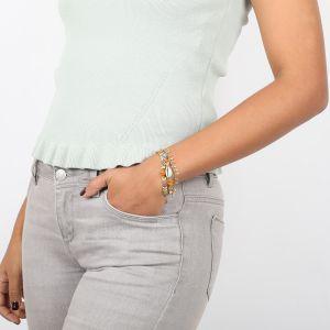 SIENNA bracelet multirangs