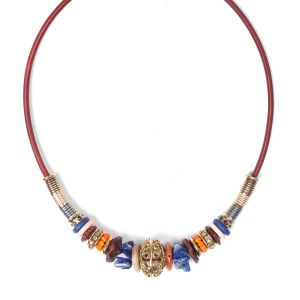 BELLA big necklace