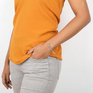 NAHIA bracelet cordon ajustable