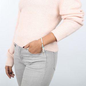LUCINE stretch bracelet