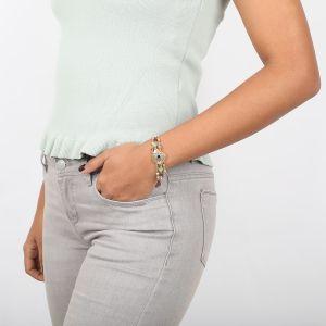 MYLENE 3 row  bracelet