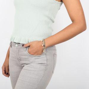 MYLENE half-stretch bracelet