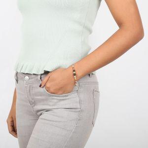 MYLENE thin stretch bracelet