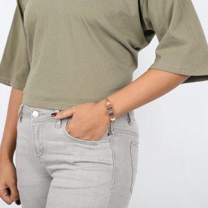 BELLA cuff bracelet w/lock