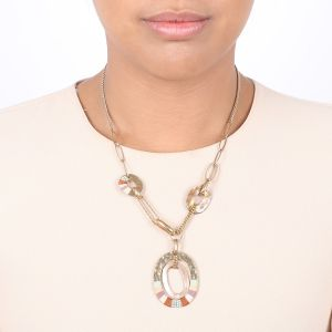 DEBORAH big necklace