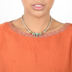 SOLENE small necklace