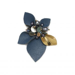 ALICE brooch