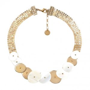 APRIL big necklace