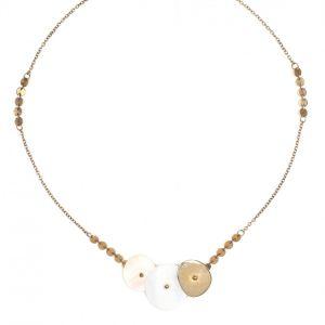 APRIL 3-pc necklace