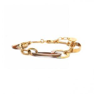 DEBORAH bracelet multi anneaux