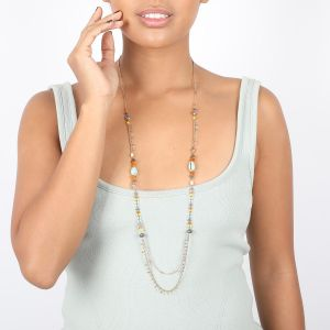 SIENNA long necklace