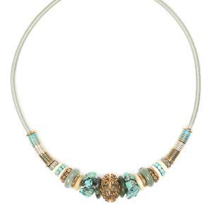SOLENE big necklace