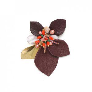 FLORINE brooch