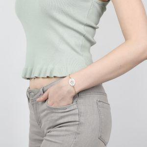 IRIS bracelet chaine ovale Nacre