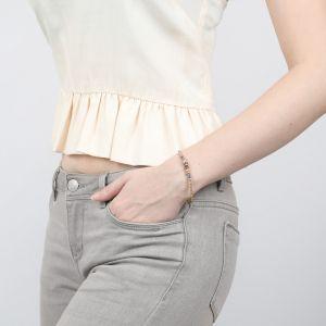 LILY bracelet fin extensible