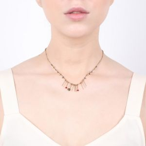 LOUISA simple necklace