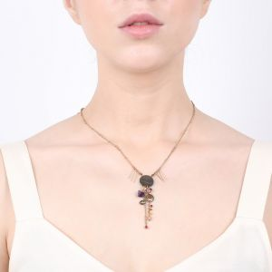 LOUISA Y necklace