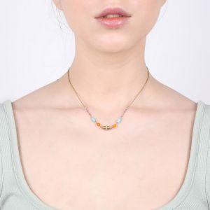 CAPUCINE simple necklace