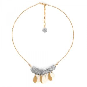 MANOA 7 dangles necklace