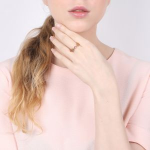 MOREEN arrow ring
