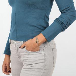 ELISA bracelet multi chaines