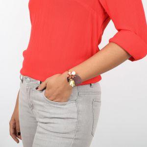 FLORINE bracelet jonc