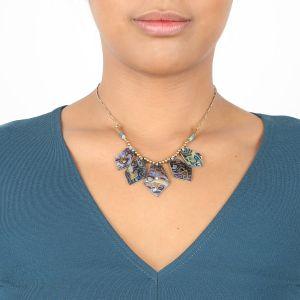 ELISA 5-pce necklace