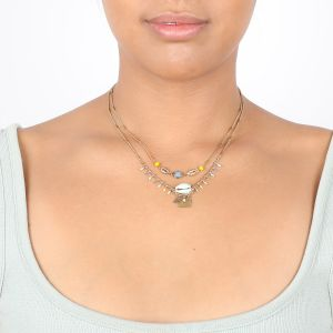 SIENNA 2 in 1 necklace