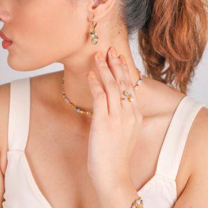 CAMILY grape beads on hooks