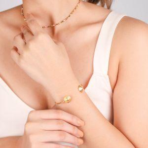 TAMARA  bracelet rigide