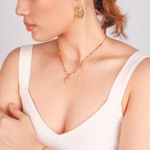 TAMARA Y necklace