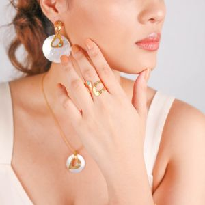INES adjustable ring