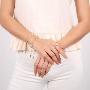 MARIA bracelet multipampilles perles d'eau douces