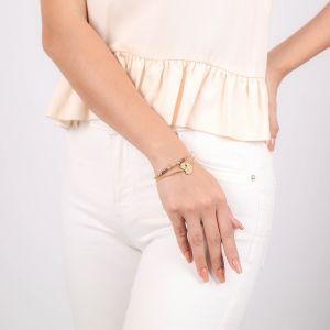 AMOR bracelet fin extensible