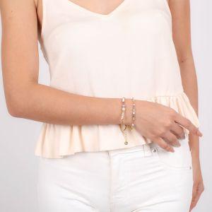 MYA articulated bracelet