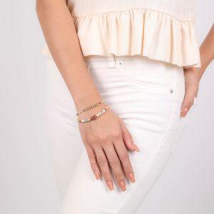 HELEN graduated strtech bracelet