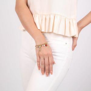 HELEN multi dangle bracelet